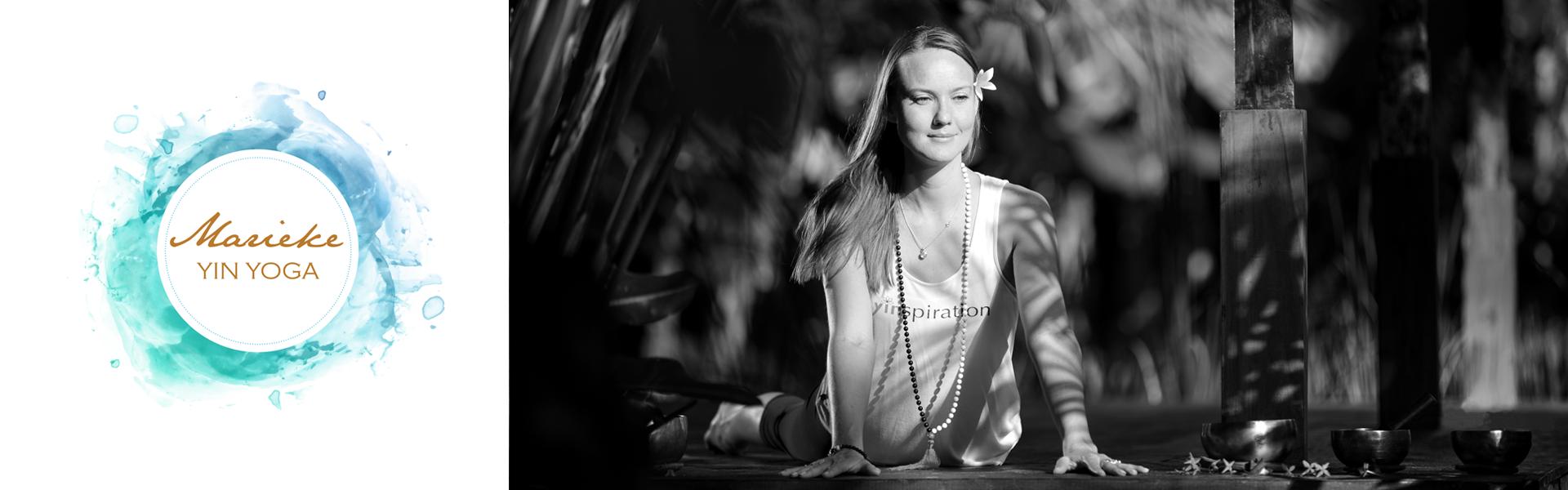 Marieke Vliegen Yin Yoga